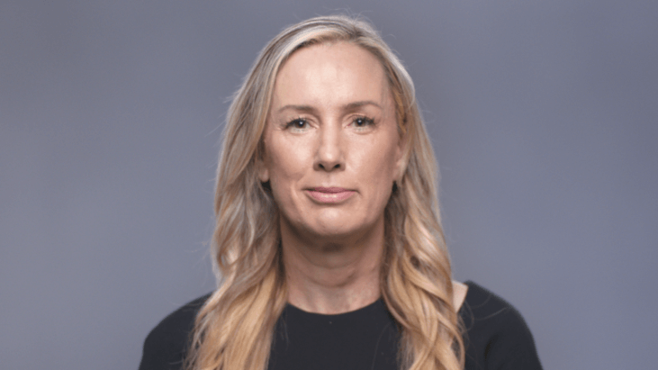 Dr. Heather McArthur