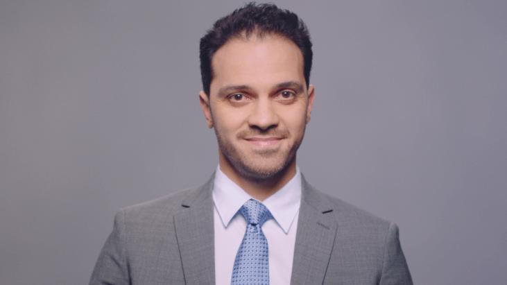 Dr. Nima Gharavi
