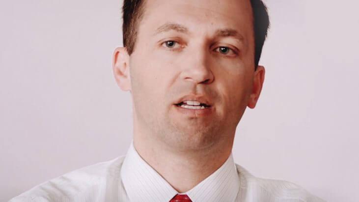 Dr. Geoffrey Sonn