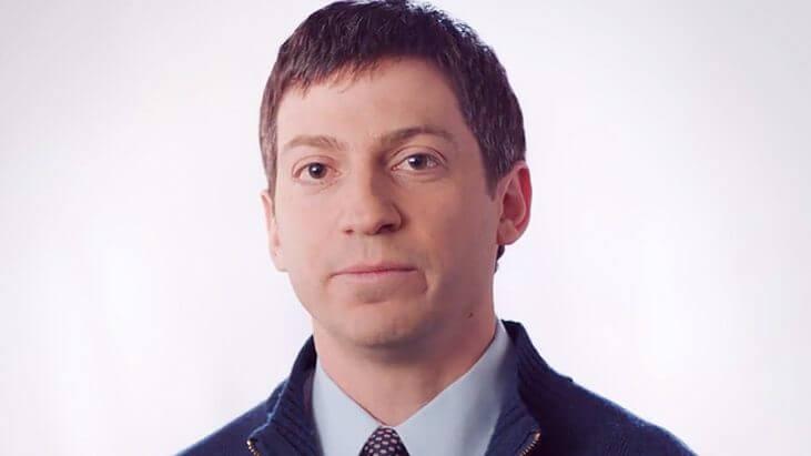 Dr. Matthew Davids