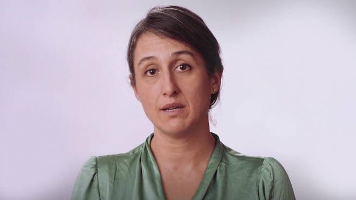 Dr. Melanie Hayden Gephart
