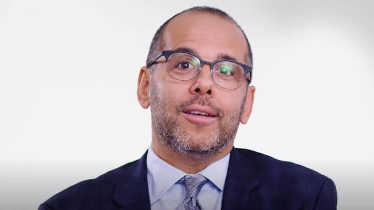 Dr. Daniel Labow