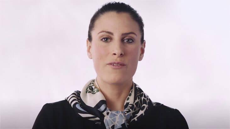 Dr. Cecilia Larocca