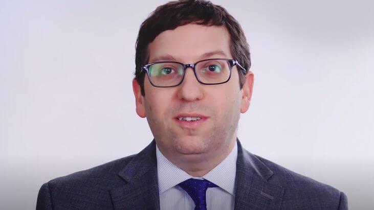 Dr. Paul Oberstein