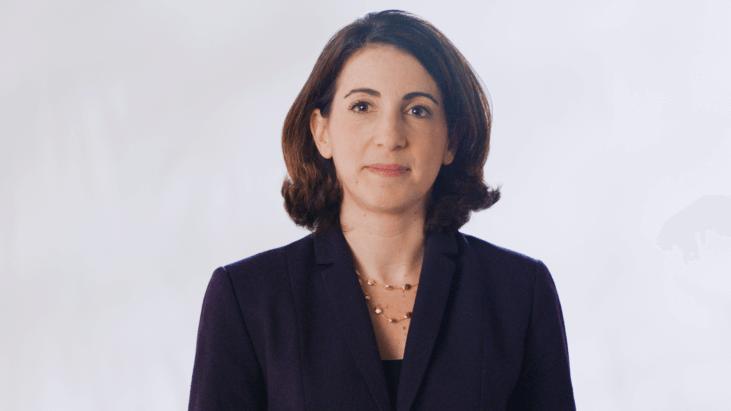 Dr. Erica Mayer