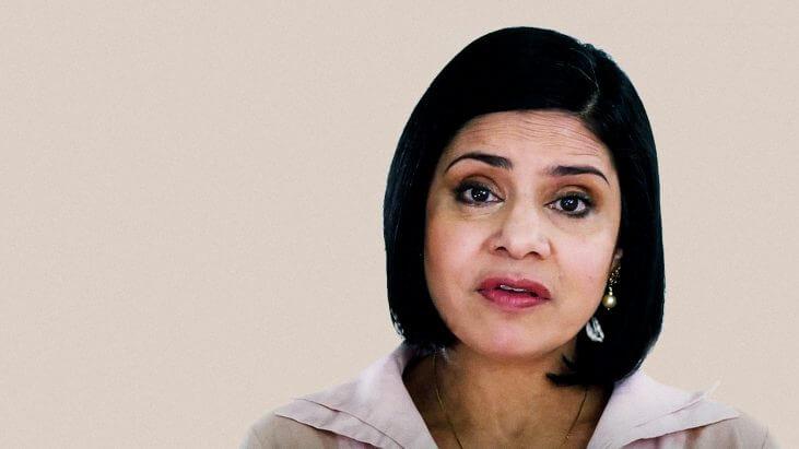 Dr. Leena Gandhi
