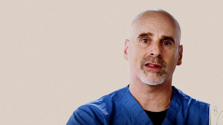 Dr. Joseph Friedberg