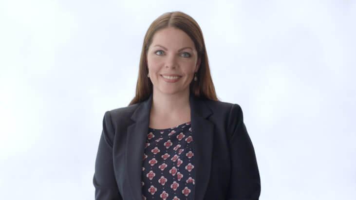 Dr. Jessica Geiger