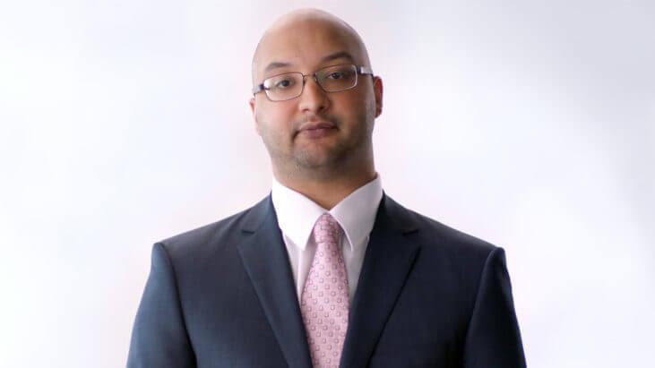 Dr. Chirag Shah