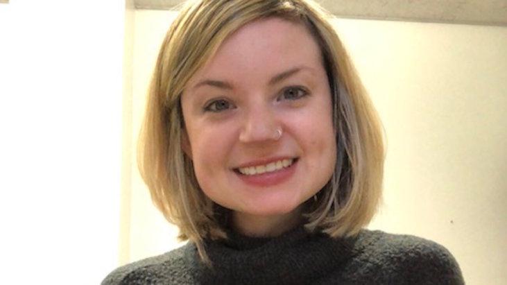 Laura Gesualdi-Gilmore