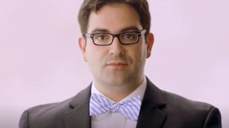 Dr. Emanuel Finet