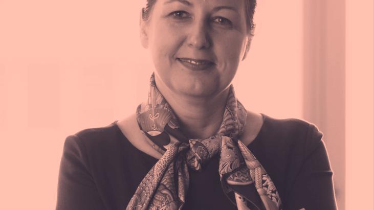Dr. Sylvia Adams