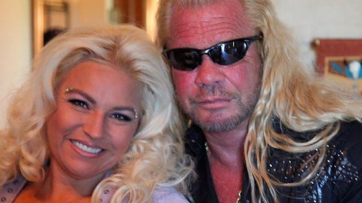 Like So Many Others, Dog and Beth Are in the Fight of Their Lives