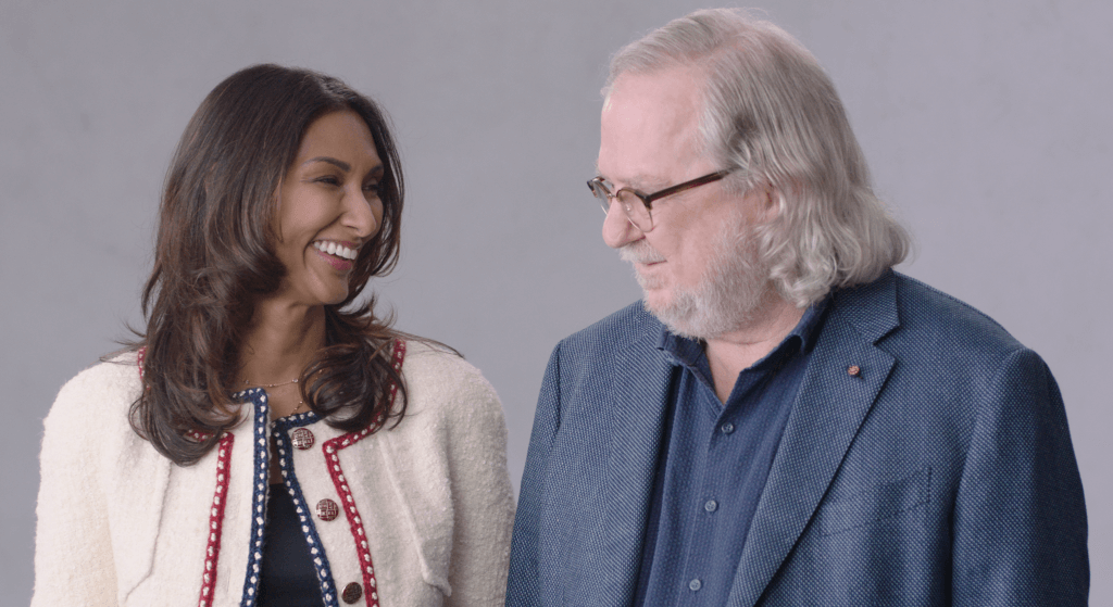 This Nobel Prize Winner And His Wife Are Saving Lives Together Survivornet