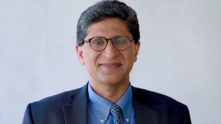 Dr. Ravi Vij