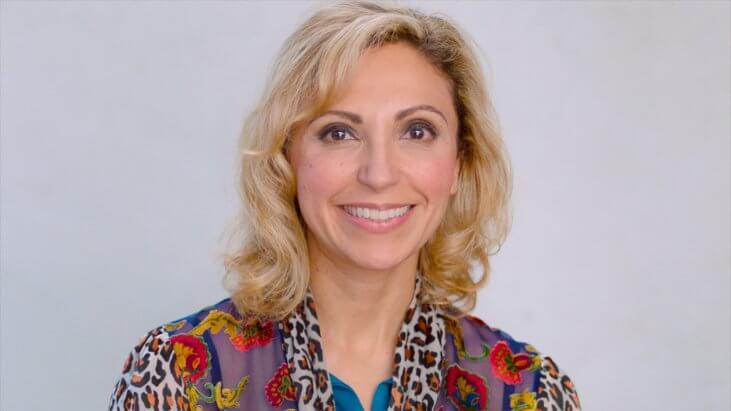 Dr. Irene Ghobrial