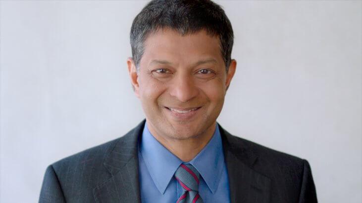 Dr. Vincent Rajkumar