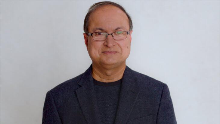 Dr. Siddhartha Ganguly