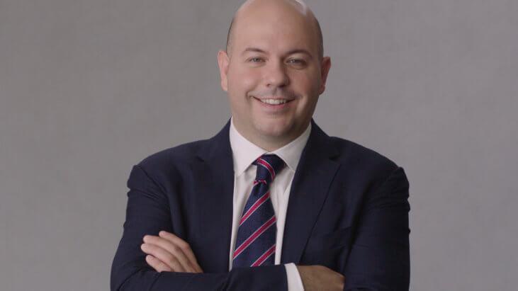 Dr. Jose Alejandro Rauh-Hain