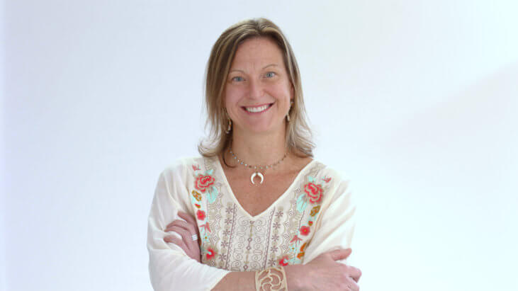 Dr. Rebecca Arend