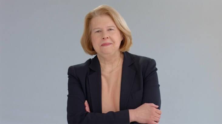 Dr. Ursula Matulonis