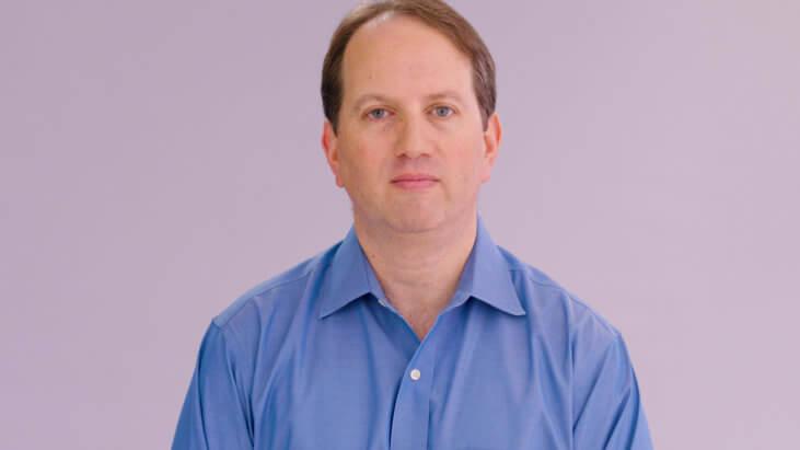 Dr. Douglas Levine