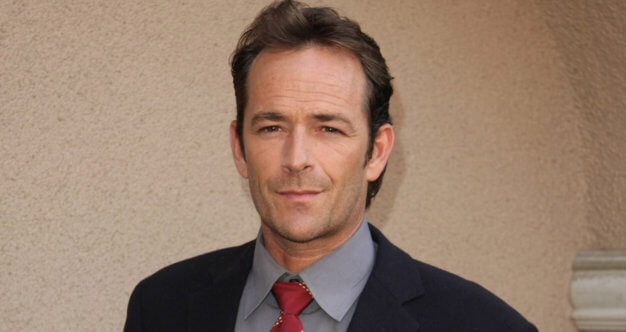 Beloved Actor Luke Perry Had A Cancer Scare Years Before Fatal Stroke Survivornet