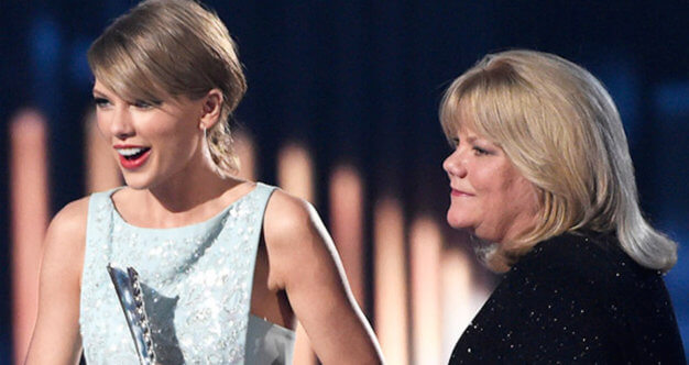 We Re Going Through It Taylor Swift 29 Says She And Her Immediate Family Are Dealing With Her Mom S Cancer Survivornet