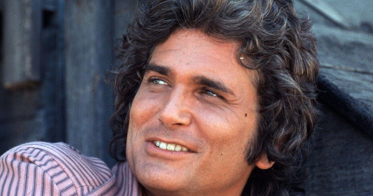 """New Documentary Suggests Michael Landon May Have Gotten Cancer From """"Little House on the Prairie"""" Location"""