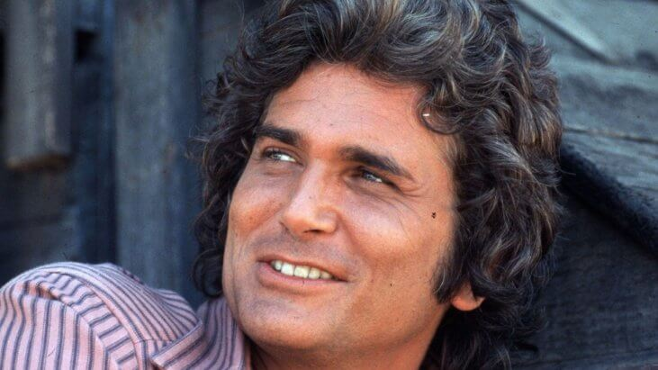 New Documentary Suggests Michael Landon May Have Gotten Cancer From