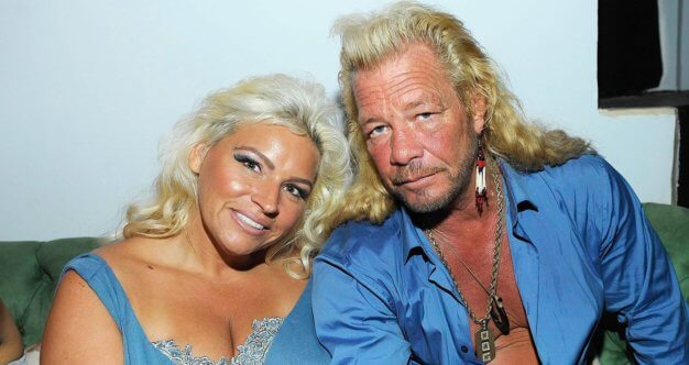 I M Still Alive Dog The Bounty Hunter S Wife Beth Chapman Uses