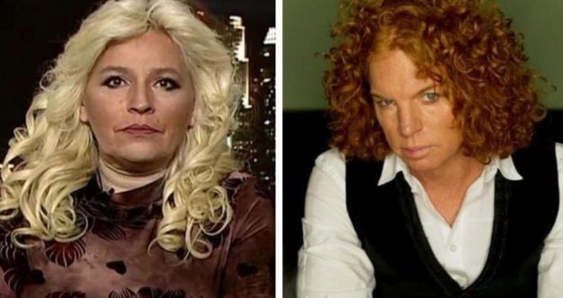 Wife Carrot Top 2019 - Ultimo Coche