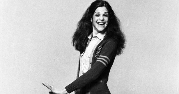 Comic Legend Gilda Radner 42 Died Tragically Of Ovarian Cancer 30 Years Ago This Month How Her Legacy Of Giving And Laughs Lives On Survivornet