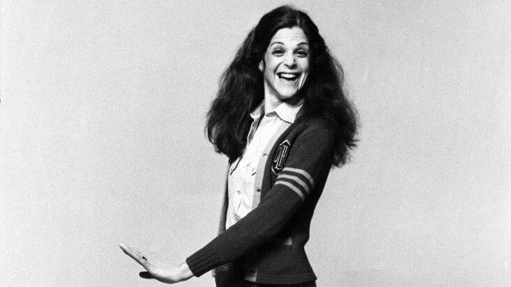 Comic Legend Gilda Radner, 42, Died Tragically of Ovarian Cancer 30