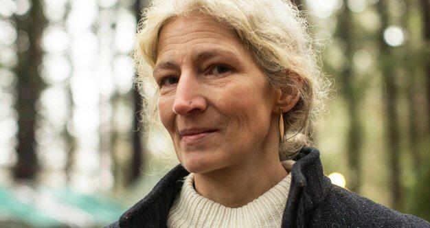 How Alaskan Bush People Star Ami Brown Took On The Internet