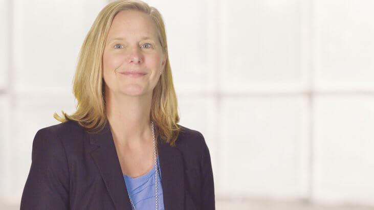 Dr. Jeanne Carter