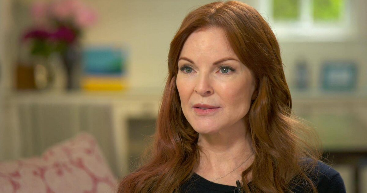 Cancer Survivor Marcia Cross Says She