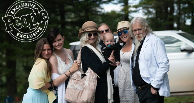 Joy For Ami Brown As Alaskan Bush People Matriarch And Cancer