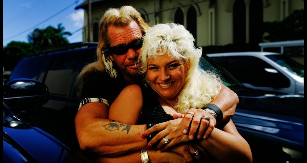 Beth Chapman Honored by Moving Hawaii Send-Offs After Cancer