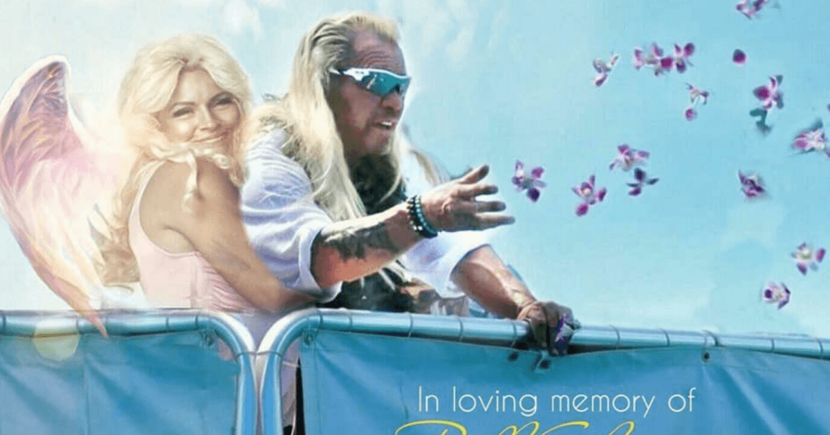 Quot Beth Chapman Is In Heaven Quot Daughter Cecily Sees Her