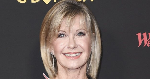 I M Living With Cancer And It S Going Away Olivia Newton John Declares That Her Body Is Winning Against Stage 4 Cancer Survivornet