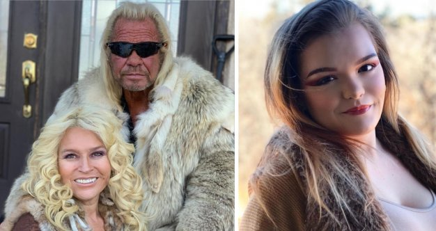 EXCLUSIVE: Beth Chapman's Daughter Bonnie Talks To