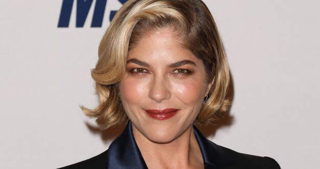 Why Is Actress Selma Blair Getting Chemotherapy For Multiple