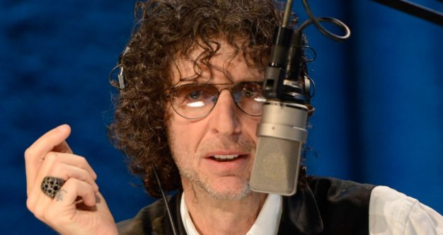 howard stern health scare