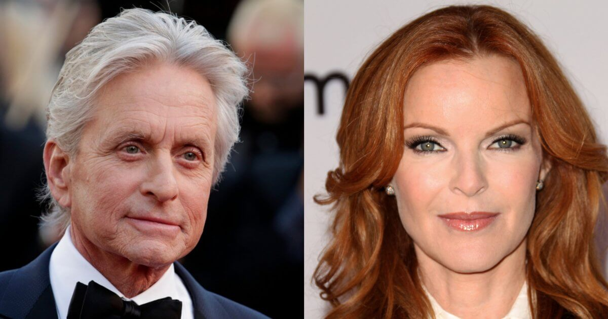 More than 70% of Americans Don't Know that HPV Can Cause Anal, Oral, and Penile Cancers — Even With Famous Advocates Such as Michael Douglas and Marcia Cross