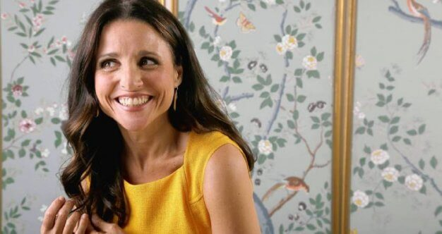Could Julia Louis Dreyfus Be The Funniest Most Inspiring