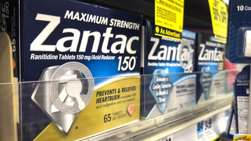 The Zantac Recall Pepcid And Tagamet Are Good Options To Avoid Cancer Risk Survivornet