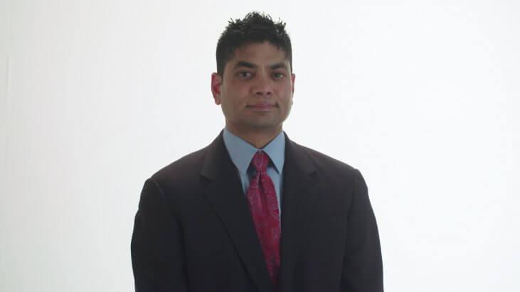 Dr. Subhakar Mutyala