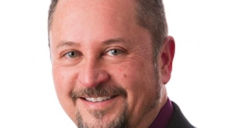 Dr. Mike Janicek