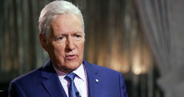 """""""Some Days Are Better Than Others,"""" Says 'Jeopardy!' Host ..."""